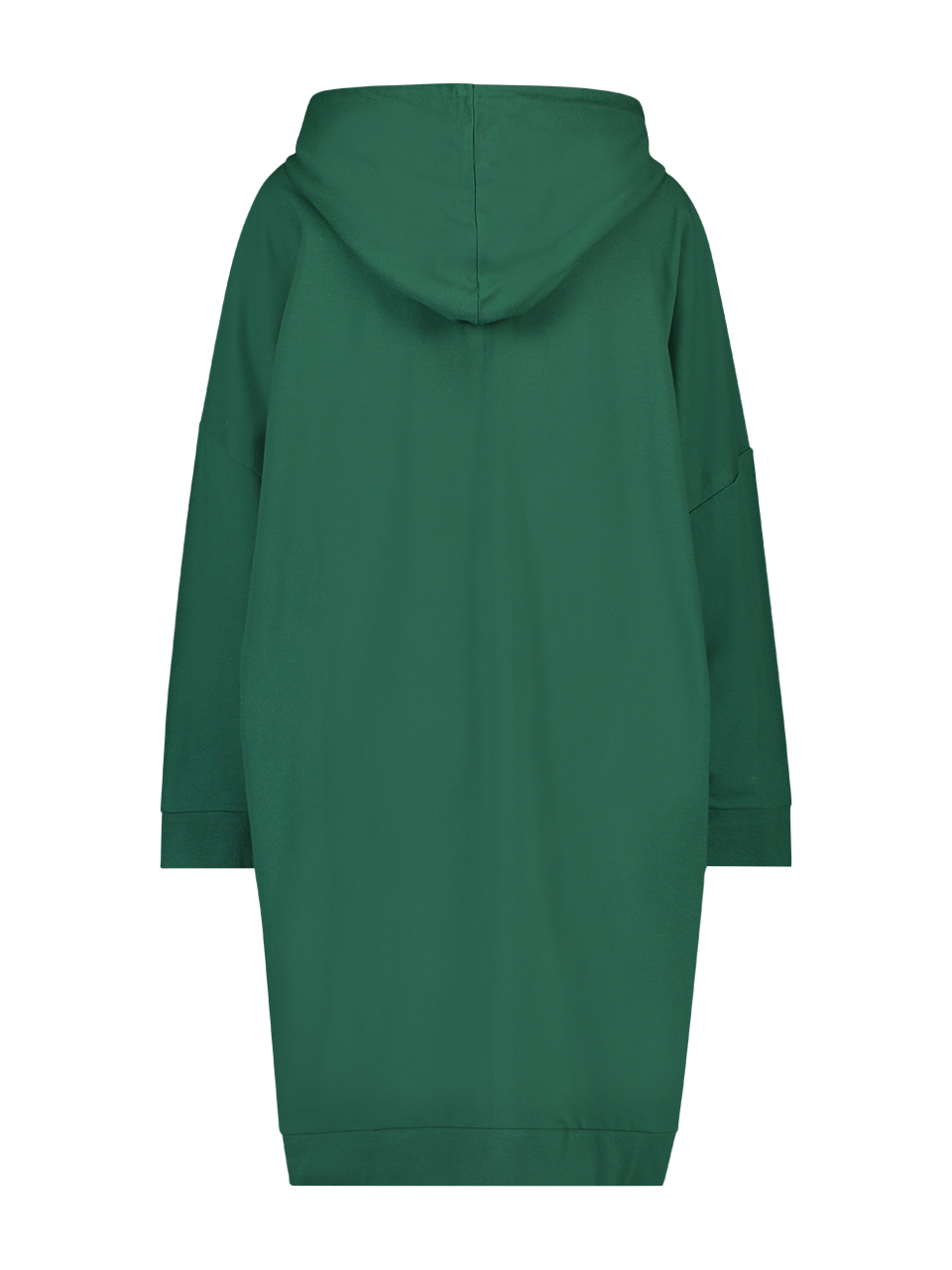Dress sweater french knit - Green