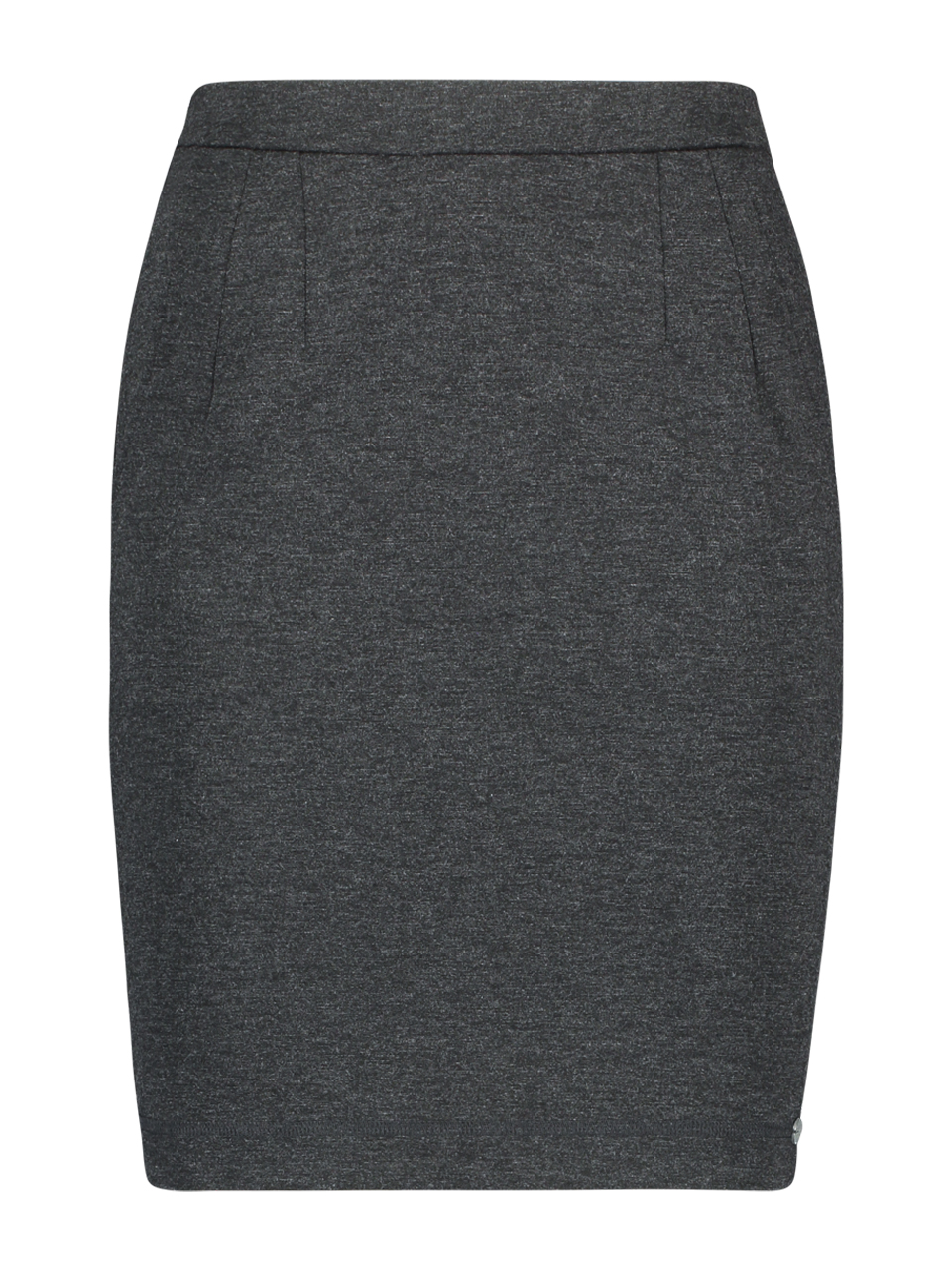 Skirt stretch - Grey