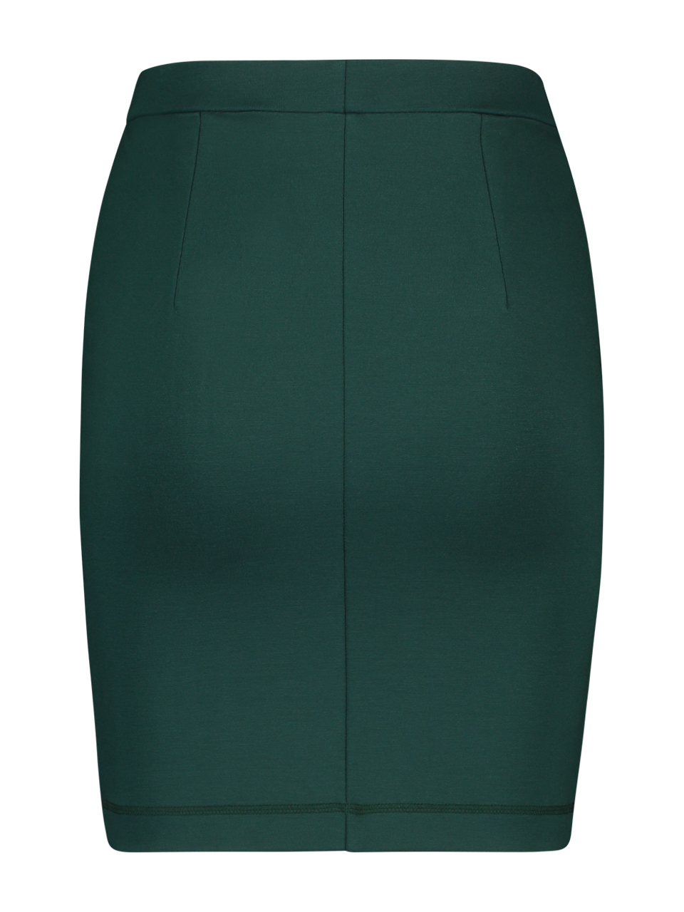 Skirt stretch - Green