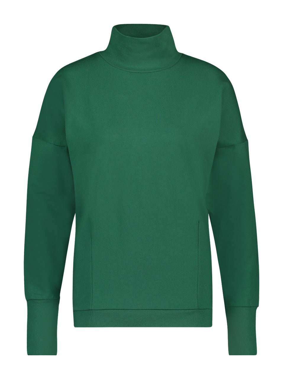 Sweater french knit - Green