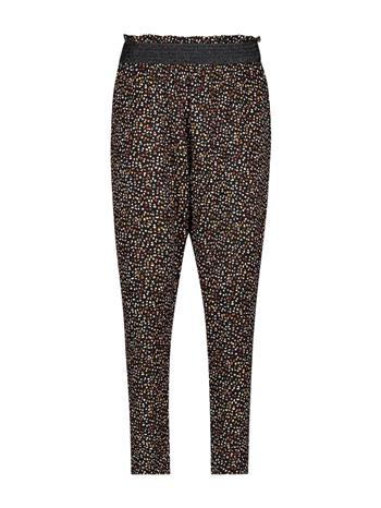 Trousers - woven print