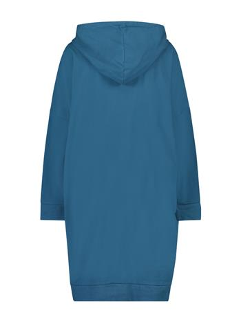 Dress sweater french knit - Blue